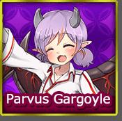 Parvus Gargoyle