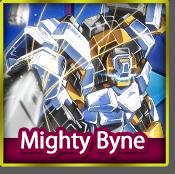 Mighty Byne