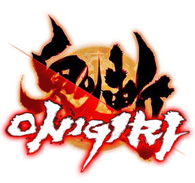 MMO Action RPG Onigiri