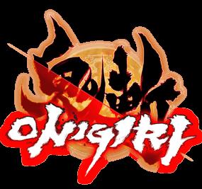 MMO Action RPG Onigiri